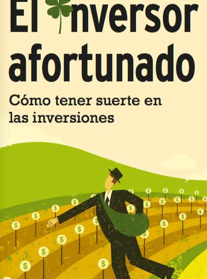 """Entrevista sobre """"El inversor afortunado"""" enSintetia"""