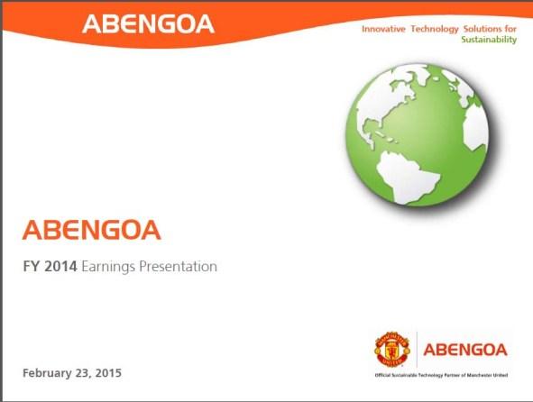Abengoa_presentation