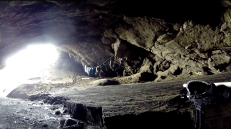 Cave Nuria Island