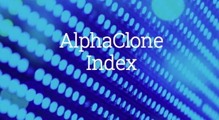 alphaclone-index
