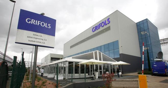 Los resultados de Grifols en el primer trimestre de2020