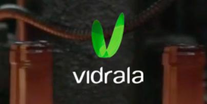 Las cuentas de Vidrala en2018