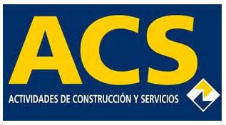 Logo de ACS