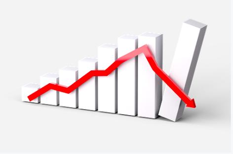 Temores de recesión en EEUU: ¿señal deventa?