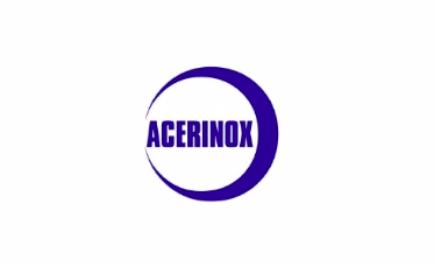 El precio de Acerinox iguala por primera vez su valorcontable