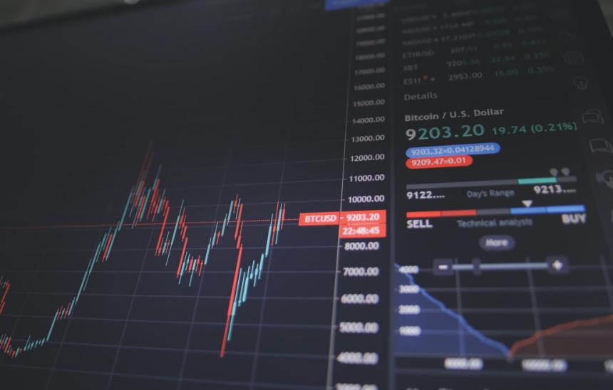 Beneficios por acción de las empresas del IBEX 35 a junio de 2020 y variaciónanual
