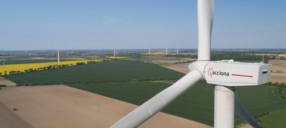 Acciona Energías Renovables cotizará en bolsa el 1 de julio: ¿interesacomprar?