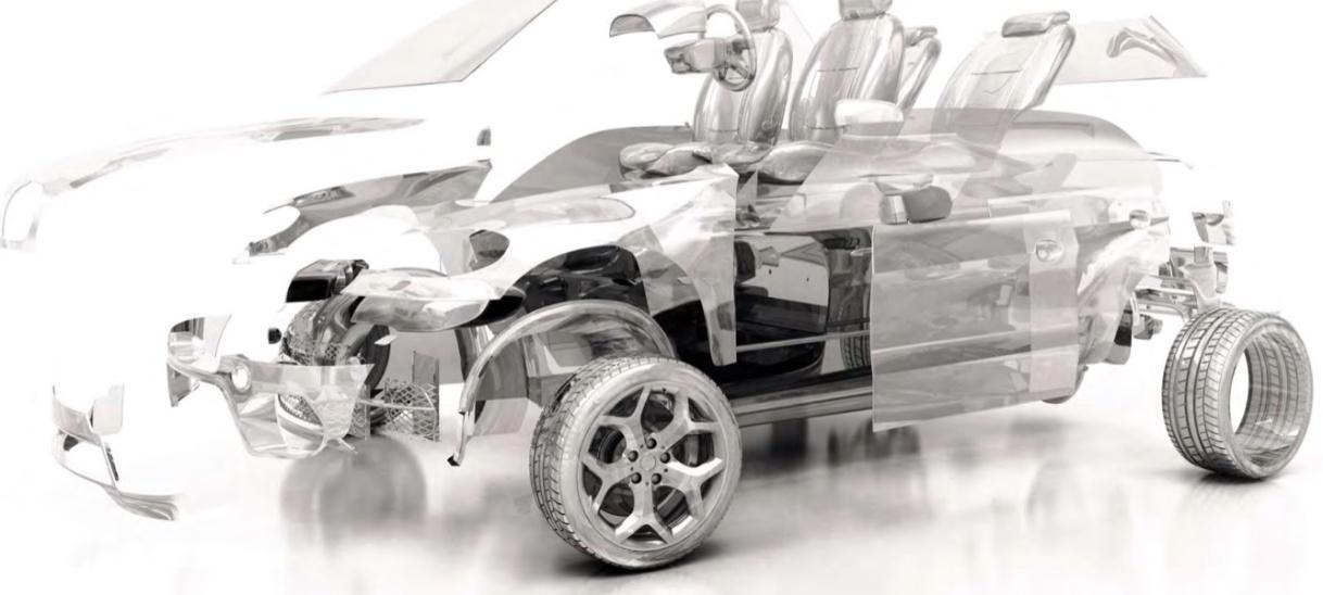 CIE Automotive prevé crecer un 10% anual hasta2025